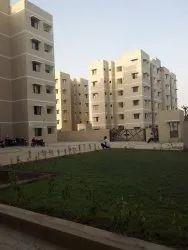 residential Concrete Commercial Buildings Construction Service