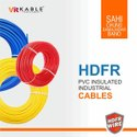 VR Kable 1.00 sqmm HDFR Unilayer Wire