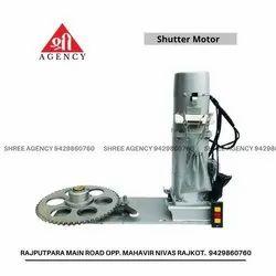 Rolling Shutter Motor 800 Kg