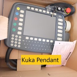 3 Phase Kuka KCP2 Teach Pendant