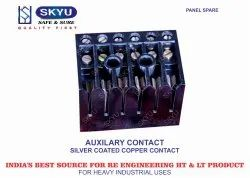 Auxiliary Contacts