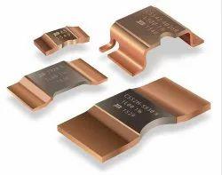 Current Shunt Resistors