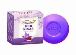 Milk Keshar Soap