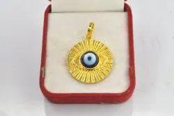 evil eye protection charm