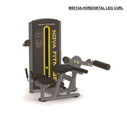M5-013A HORIZONTAL LEG CURL
