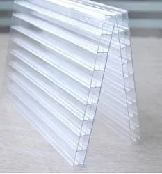 Polycarbonate Roofing Sheet, Thickness 1.8mm