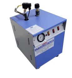 Electric 2 kW Portable Steam Generator