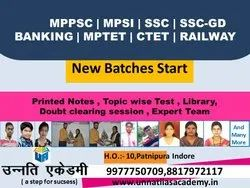 Ssc Gd Coaching Classes In Indore