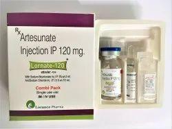 Artesunate Injection 120 Mg