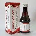 Feroloc-XT Syrups