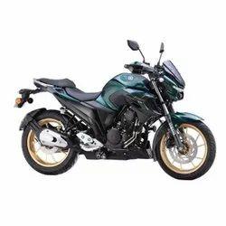 Yamaha FZS 25 Bike