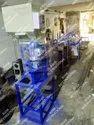 Semi Automatic Cashew Shelling Machine