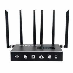 Mine Media M4 Mini Portable 3G 4G LTE Router, 12 V, 5 Watt