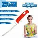 Lakkad International Premium Chef Knife Flate, For Multiuse