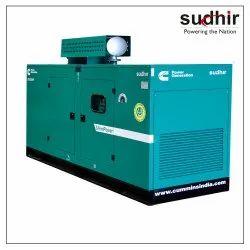 Sudhir 35 kVA Diesel Generator