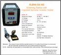 GLENX Intelligent Lead Free Soldering Stations