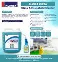 Glass And Household Cleaner