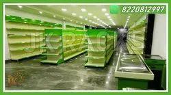 Department Store Rack Dindigul