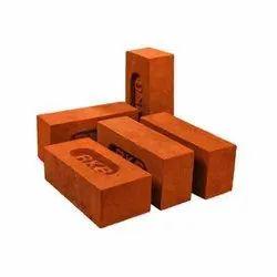 Red soil Bricks, Packaging Type: Eicher