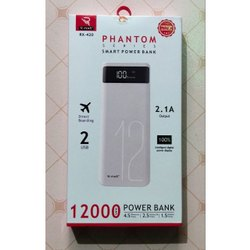 R-NXT 12000mAh Power Bank