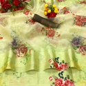 Digital Printed Linen