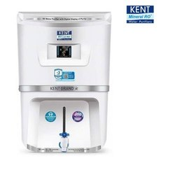 Kent Grand Star Ro + UV + UF + TDS控制净水器,9升