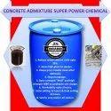 Concrete Admixture Super Power Chemical