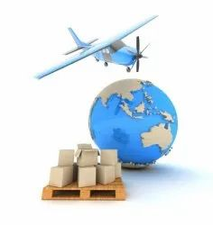 Air Freight Forwarding Services In Bangalore
