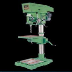 Siddhapura Pillar Drilling Machine