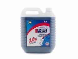 Disinfectant Liquid Toilet Cleaner