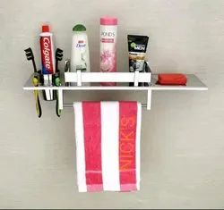 4 in 1 wall self, For Bathroom Fitting