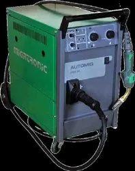 Migatronic Automig-250XE MIG Welding Machine, 20-250A