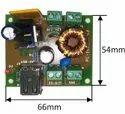 DC Power Distribution Card 12V-5V with USB