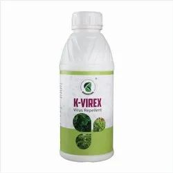 K-Virex (Herbal Virus Repellant)