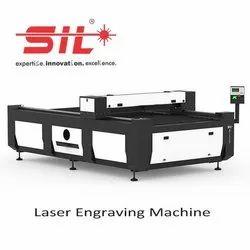 SIL-1610 Acrylic Laser Cutting Machine