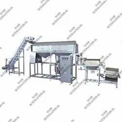 Kaju Cashew Machine