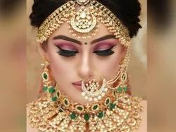 Best Beauty Parlour and Makeup for Ladies at Home in Mubarakpur