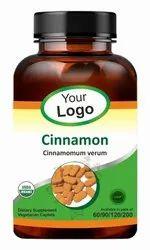 Cinnamon Caplets
