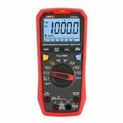 UT61E+ 1000v True RMS Digital Multimeter