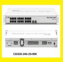 CSS326-24G-2S+RM