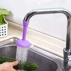 Silicon Flexible Water Faucet