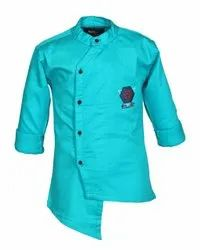 Goldenfiber 3 To 12 Yrs Kids Full Sleeves Shirts, Size: 6 To 16