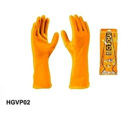 HGVP02 Ingco PVC Gloves