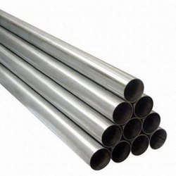 12m MS Round Pipe