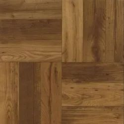 Russet Oak Armstrong Criswood Vinyl Tile, Size: 12x12 Inch, Thickness: 0.045 Inch