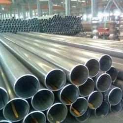 ERW Round Hollow Section Pipes