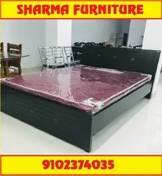Mica King Size Box Bed On Easy Finance At Sharma Furniture