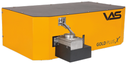 Optical Emission Chemical Analyzer for Metals
