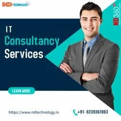 20 Days SEO IT Consultancy Services, in Pan India
