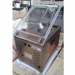 DZ260 Vacuum Packaging Machines